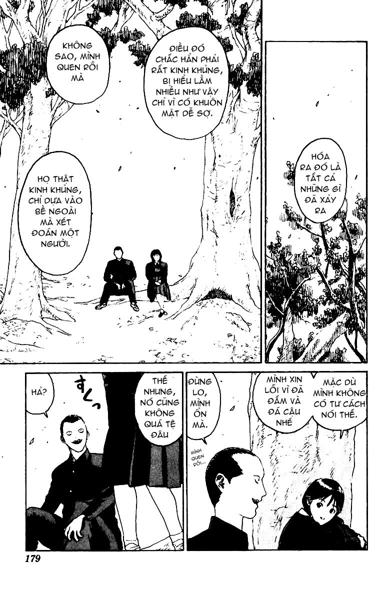 Angel Densetsu chap 12 - Trang 3