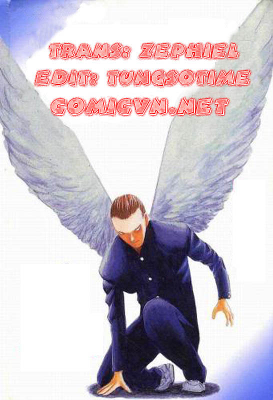 Angel Densetsu chap 14 - Trang 1