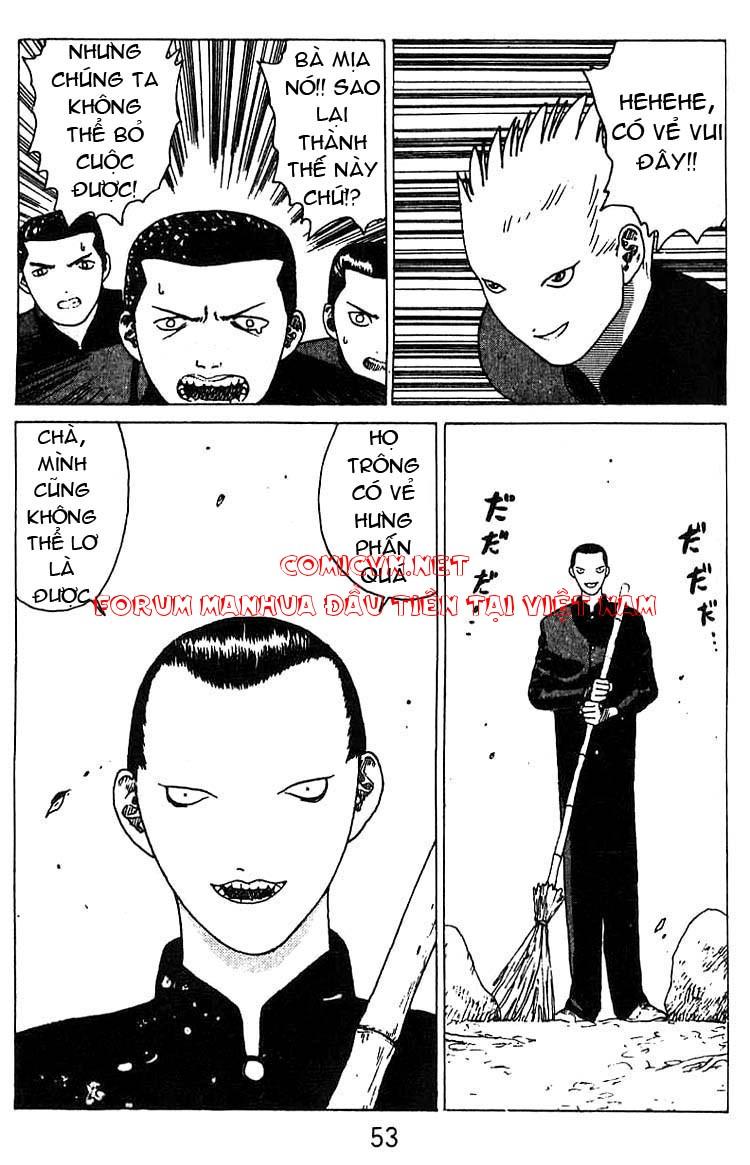 Angel Densetsu chap 14 - Trang 14