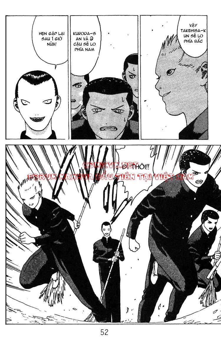 Angel Densetsu chap 14 - Trang 13