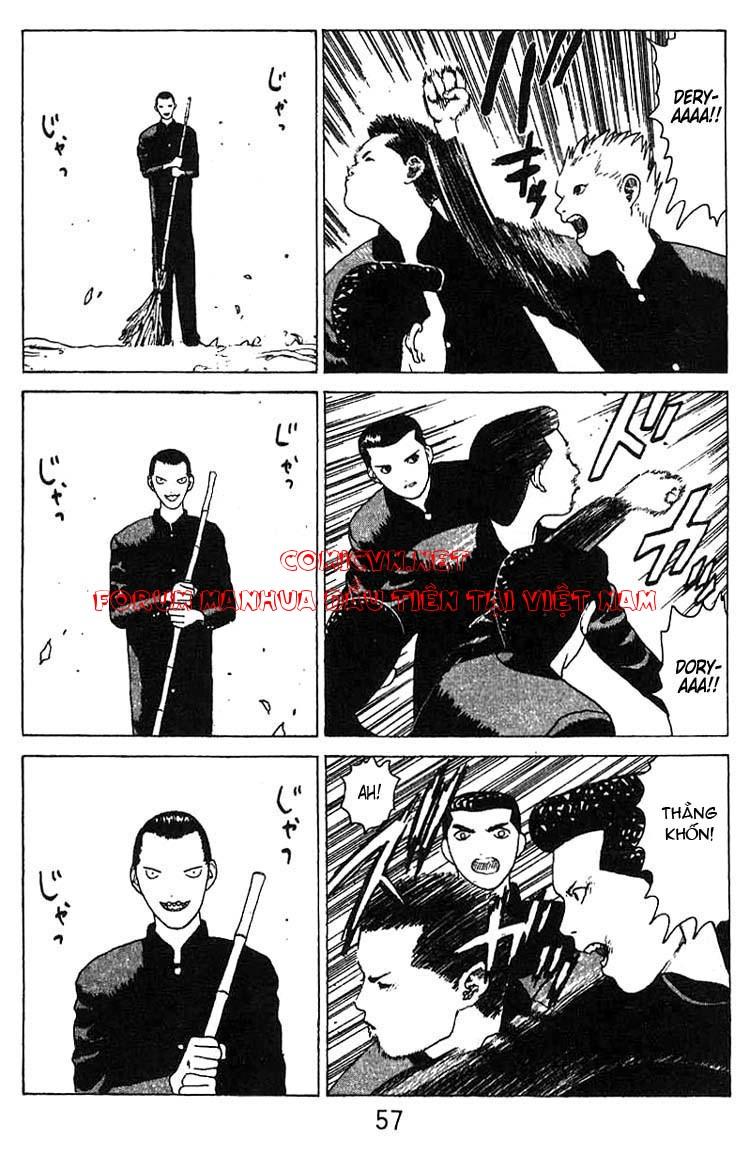 Angel Densetsu chap 14 - Trang 18
