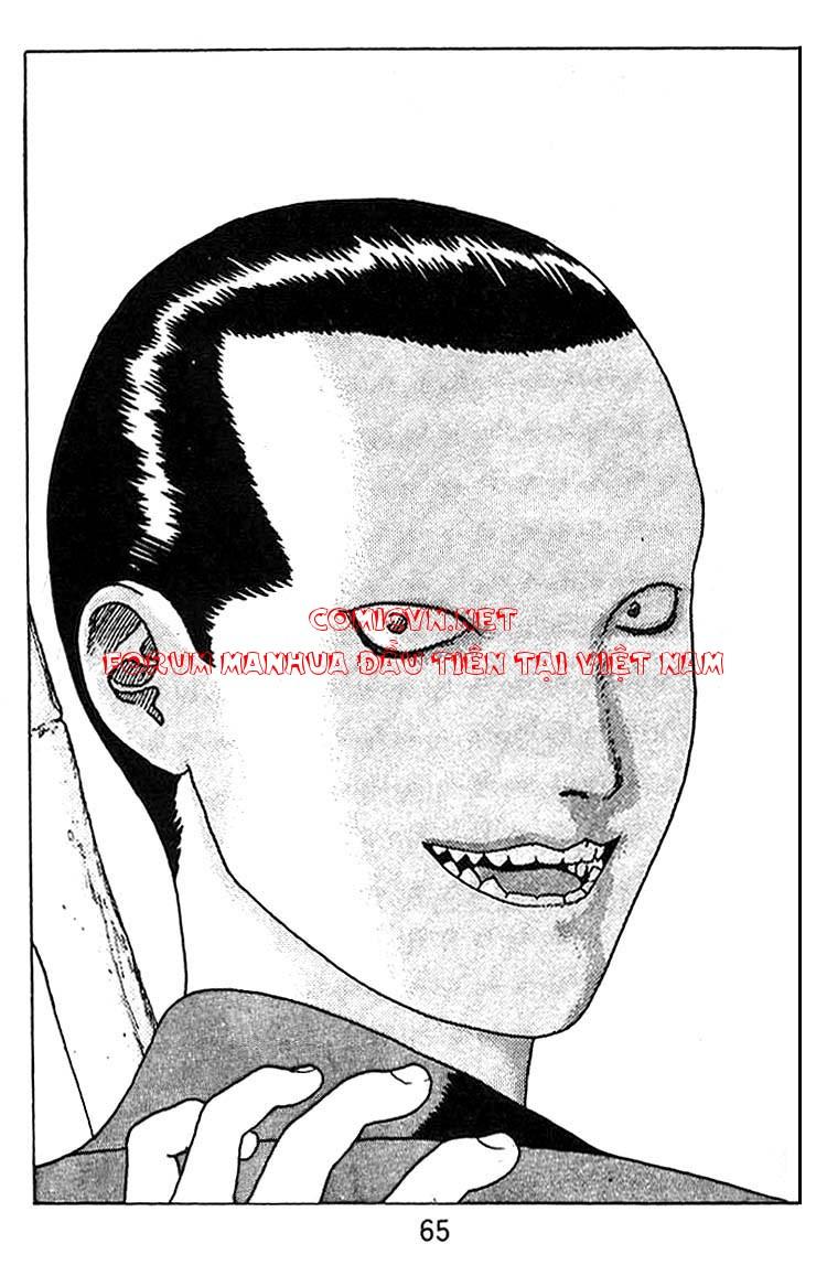 Angel Densetsu chap 14 - Trang 26