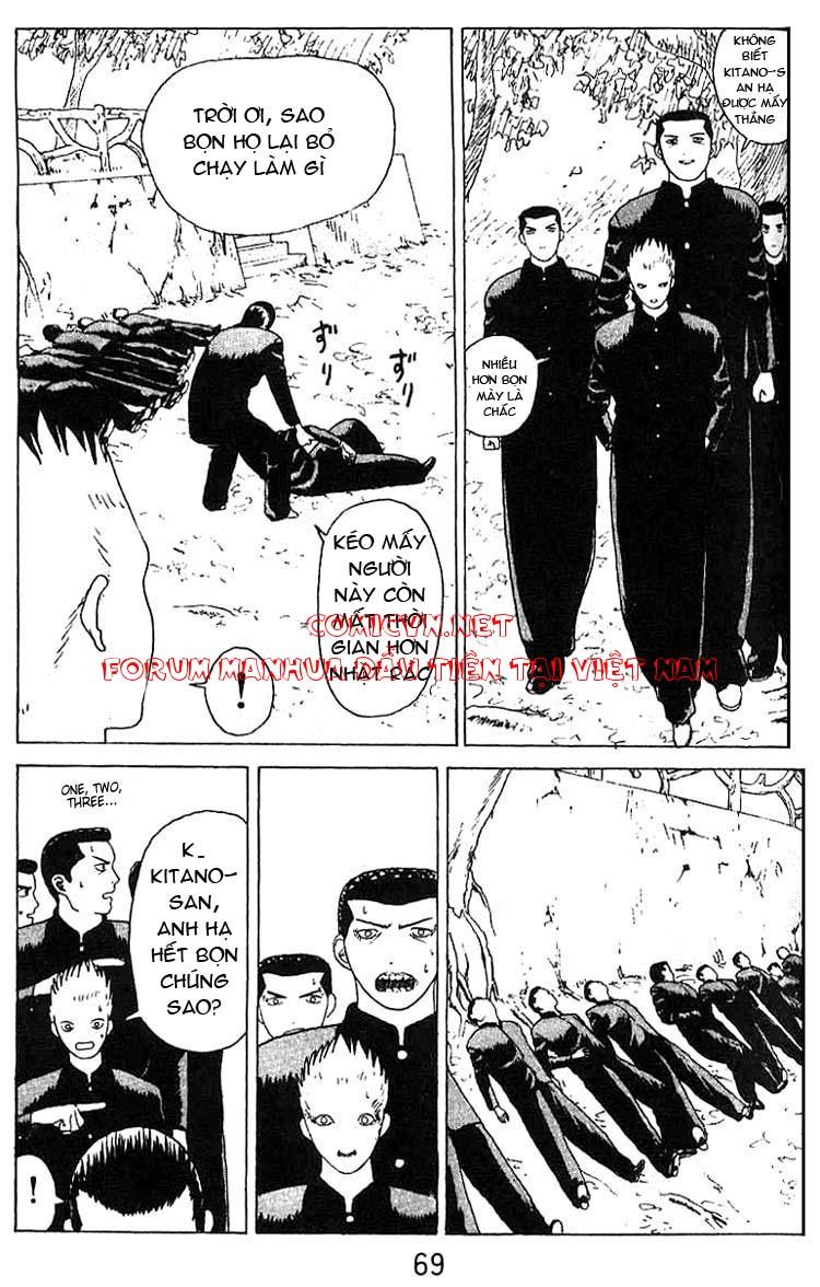 Angel Densetsu chap 14 - Trang 30