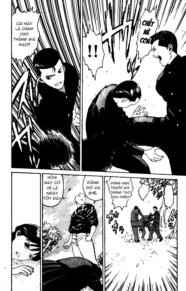 Angel Densetsu chap 12 - Trang 16