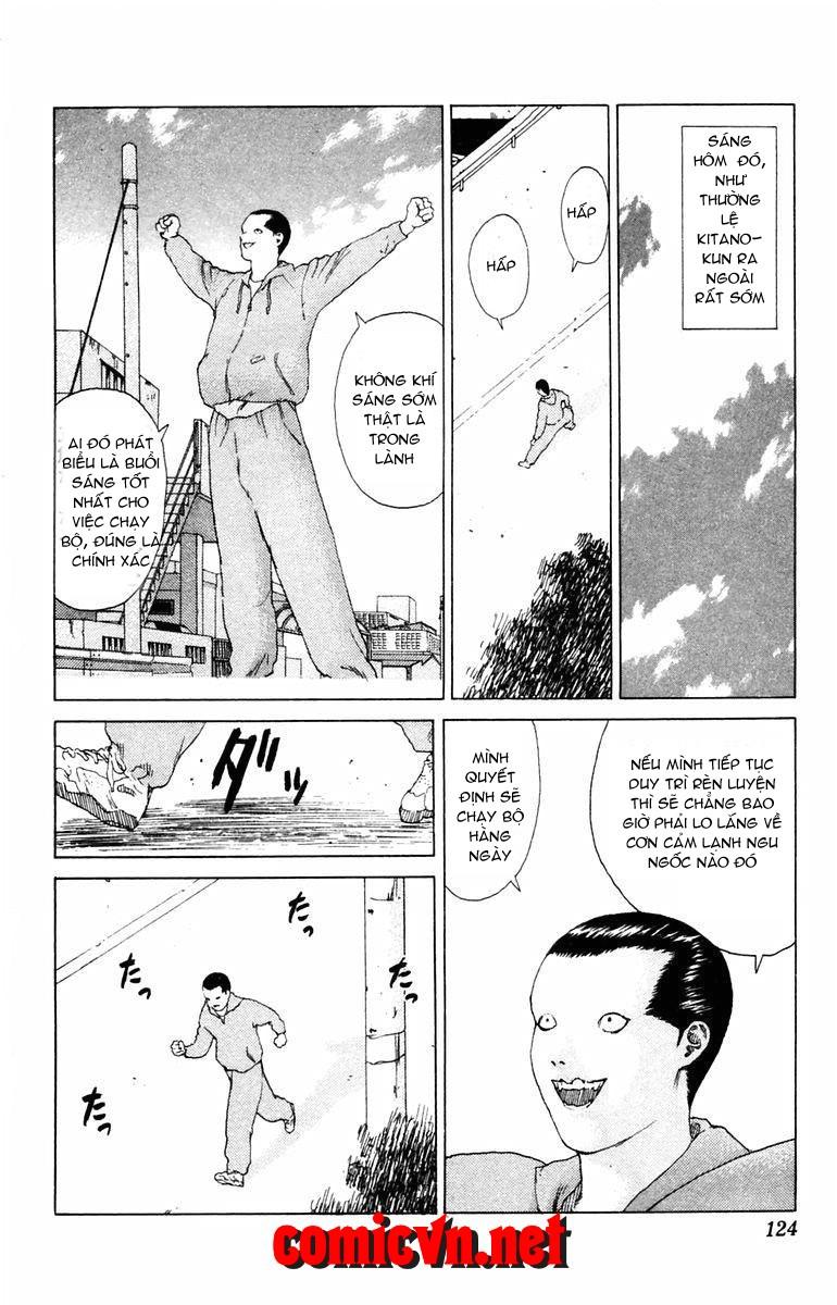 Angel Densetsu chap 21 Trang 4 - Mangak.info