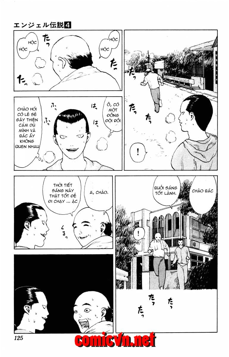 Angel Densetsu chap 21 Trang 5 - Mangak.info