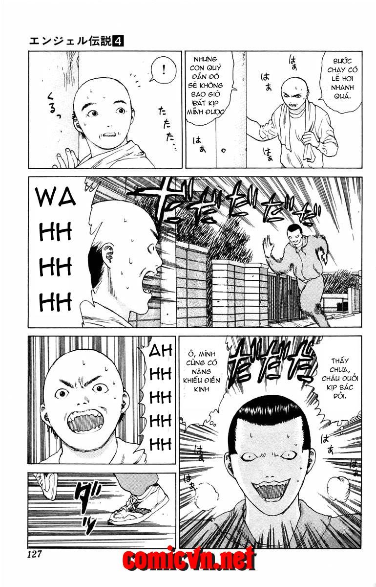 Angel Densetsu chap 21 Trang 7 - Mangak.info