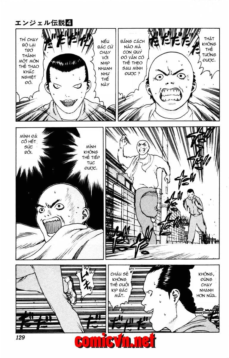 Angel Densetsu chap 21 Trang 9 - Mangak.info