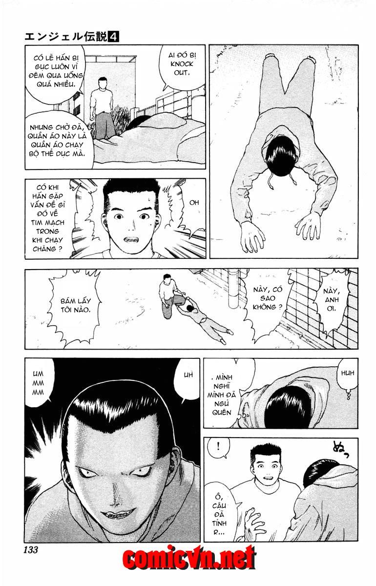 Angel Densetsu chap 21 Trang 13 - Mangak.info