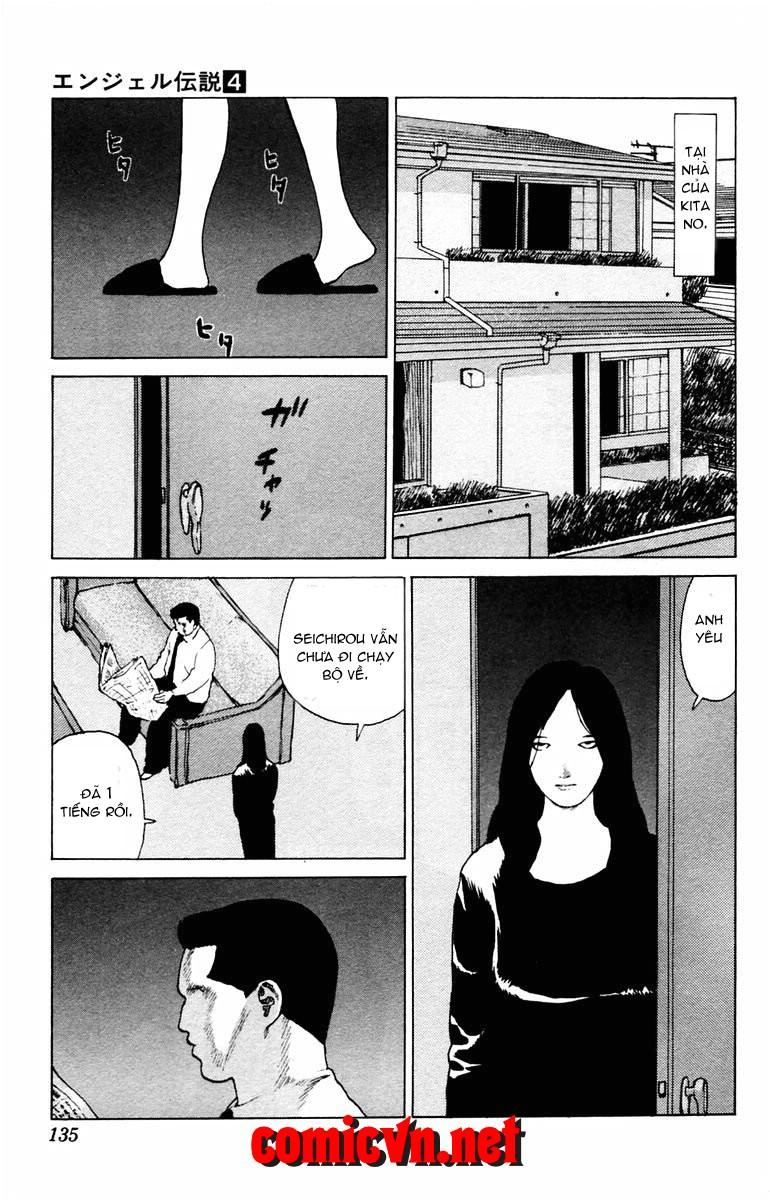 Angel Densetsu chap 21 Trang 15 - Mangak.info