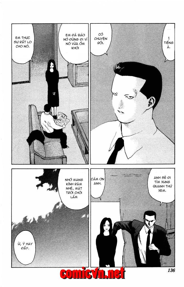 Angel Densetsu chap 21 Trang 16 - Mangak.info