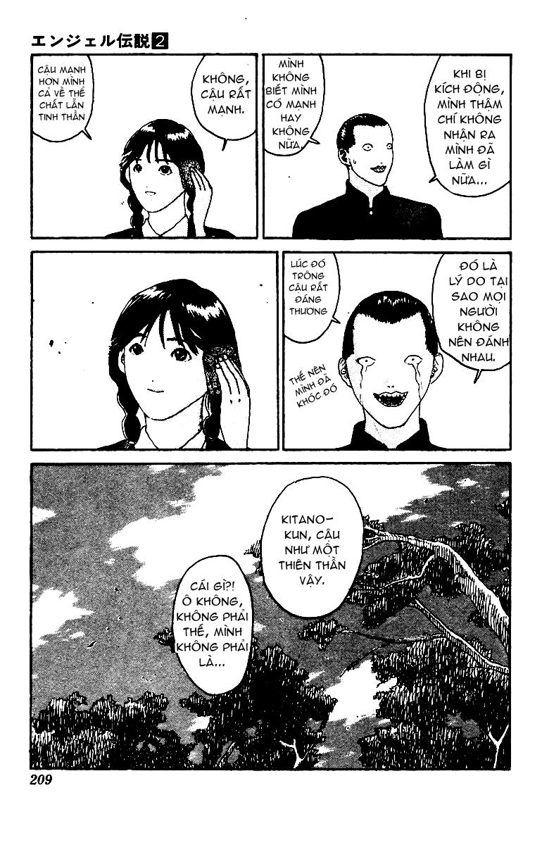 Angel Densetsu chap 12 - Trang 32