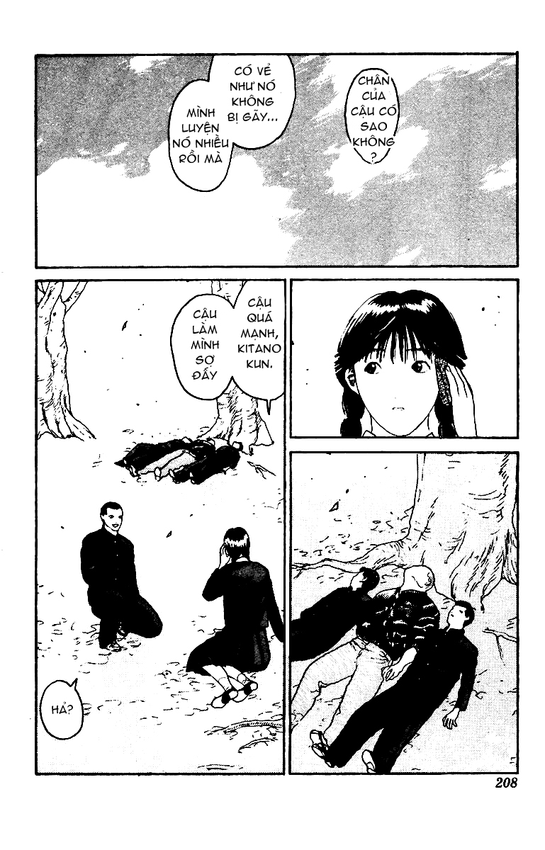 Angel Densetsu chap 12 - Trang 31