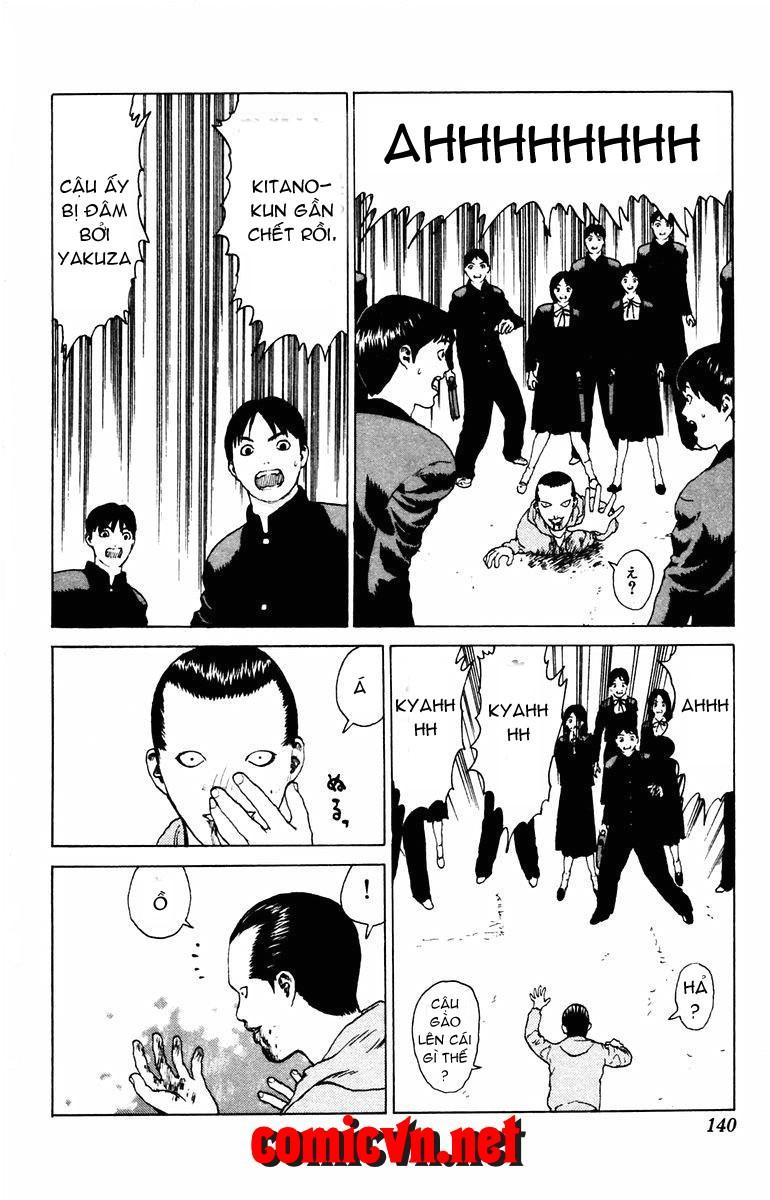 Angel Densetsu chap 21 Trang 20 - Mangak.info