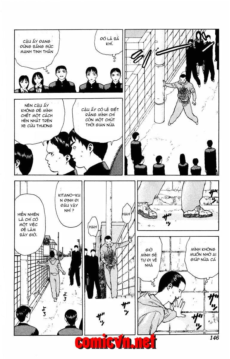 Angel Densetsu chap 21 Trang 26 - Mangak.info