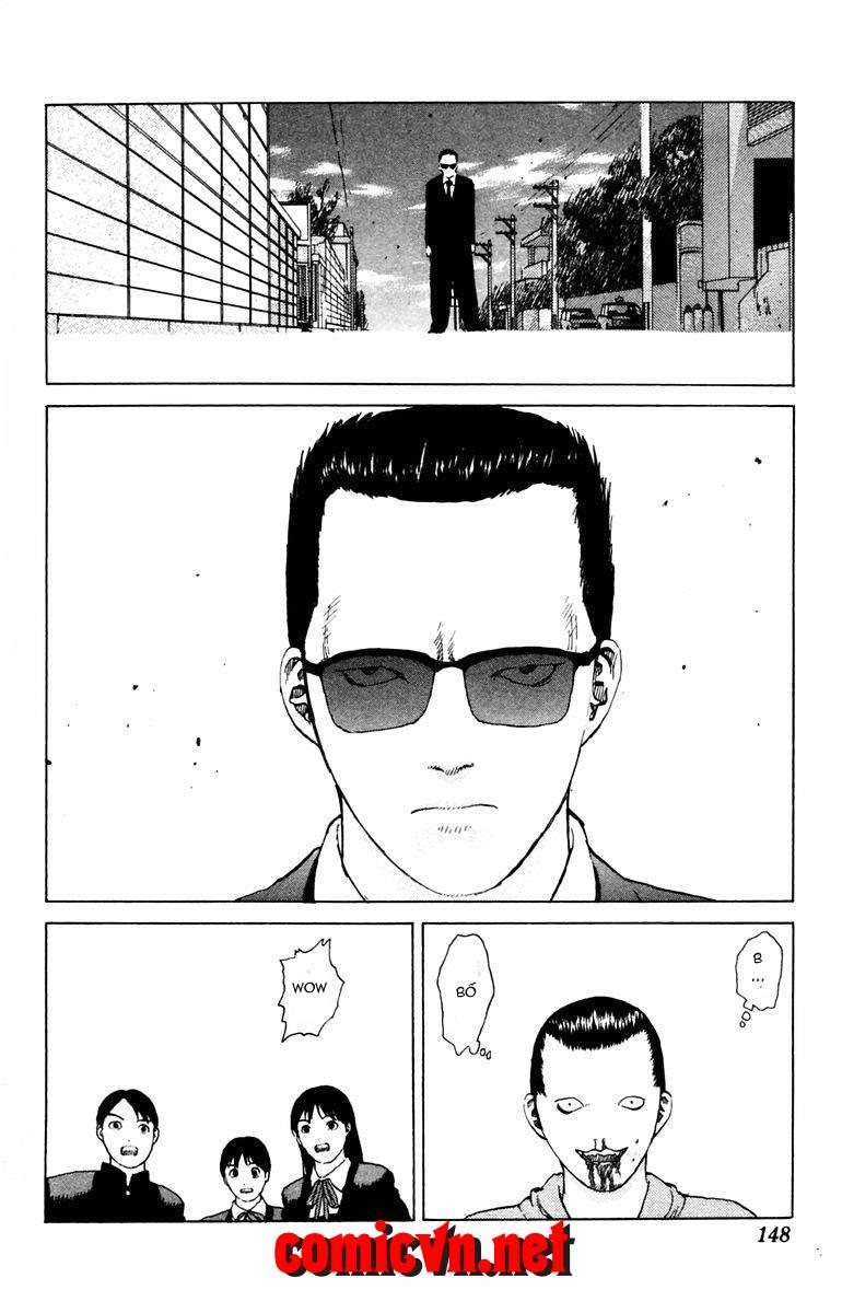 Angel Densetsu chap 21 Trang 28 - Mangak.info