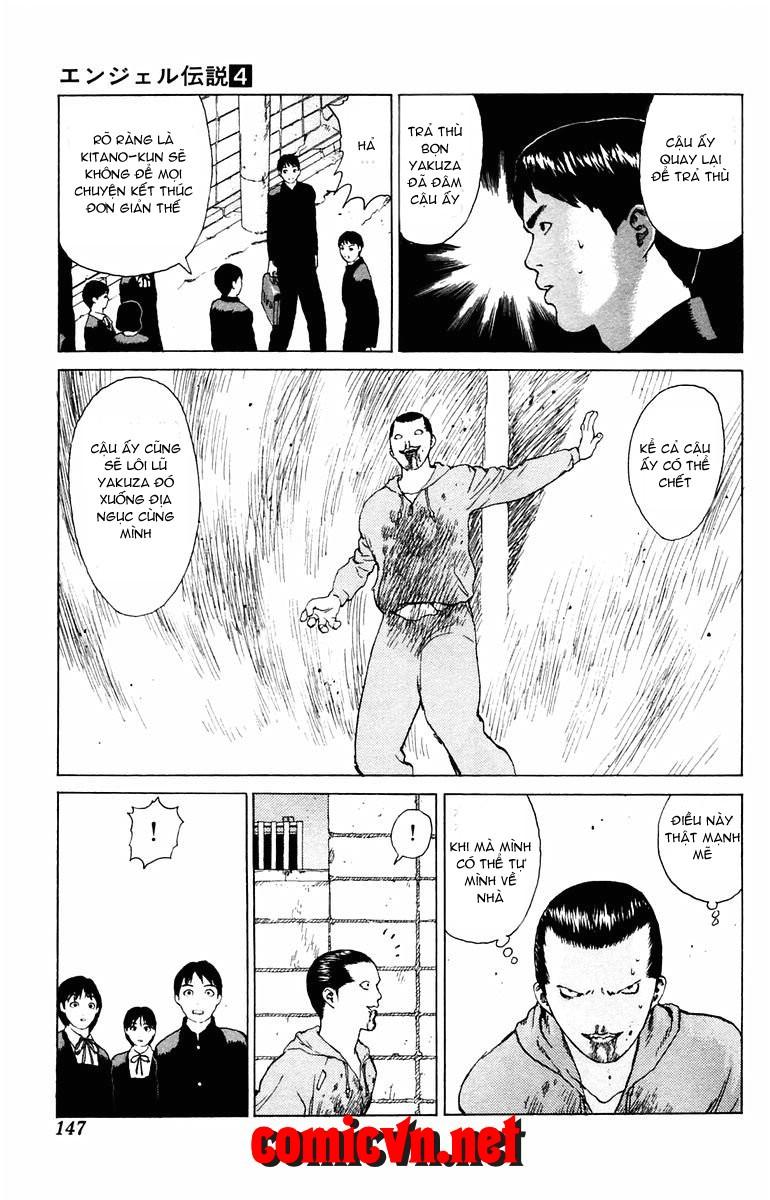 Angel Densetsu chap 21 Trang 27 - Mangak.info