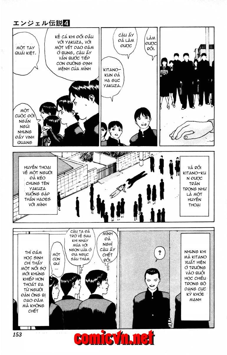 Angel Densetsu chap 21 Trang 33 - Mangak.info