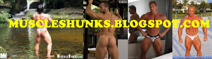 SEXY MUSCLE MEN AND ARGENTINE XXX MEN