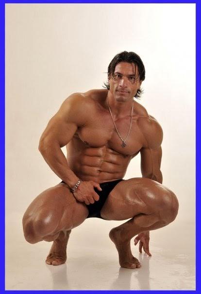 Sexy muscle men and argentine XXX men: lo nuevo de daniel morocco.