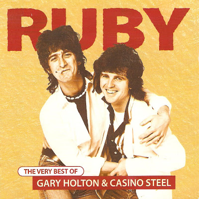 ruby casino steel