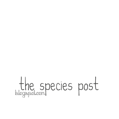 thespeciespost