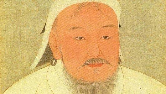 Genghis Khan Mongol. Genghis Khan's Mongol invasion