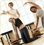 FAÇA PARTE DO TIME FLEXUS PILATES