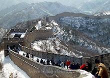 A Wall To Climb ...