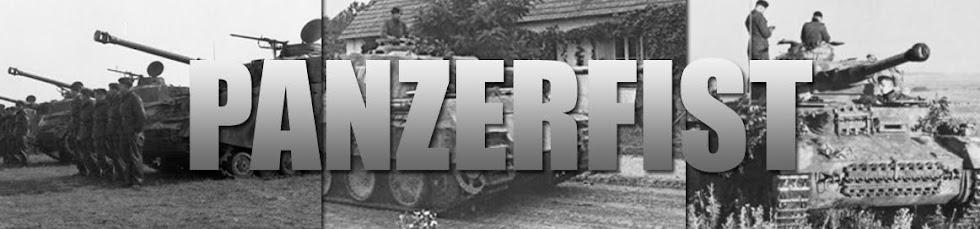 PanzerFist