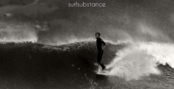 surf substance