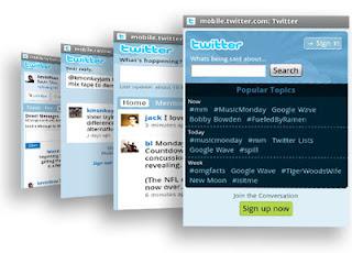 Twitter | Nueva versión de Twitter para móviles