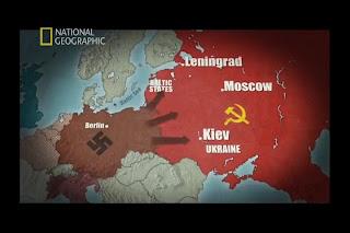 Stalingrad'ı kuşatan alman birlikleri rusların uranüs operasyonu