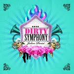 "IN STORE NOW ! Julien Paris&#39;s debut album ""Dirty symphony"" (MISCD004)"