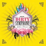 JULIEN PARIS &quot;DIRTY SYMPHONY&quot; INCL. REMAIN, AYMERIC G &amp; KEVIN SCHERSCHEL RMX...OUT NOW ON BEATPORT