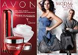 Revista Avon Campanha 10