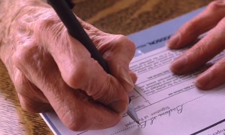 Essay of the inheritance
