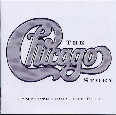 Chicago - The Chicago Story (disc 2)