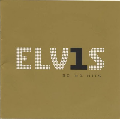 Elvis Presley - ELV1S 30 #1 Hits - Special Edition (Disc 2)