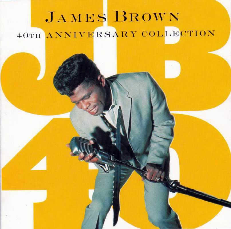 james brown discografia download