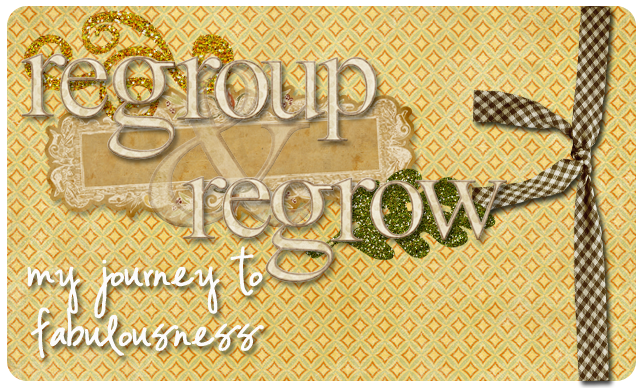 Regroup and Regrow