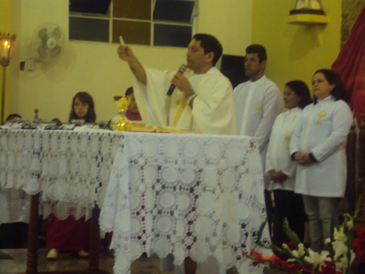 MISSA DE CORPHUS CHRIST
