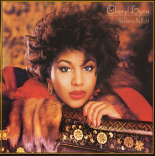 Cheryl Lynn Its Gonna Be Right