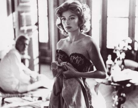 the powdered gem diaries anouk aimee in un homme et une femme. Black Bedroom Furniture Sets. Home Design Ideas