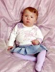 Rebecca, My Angel