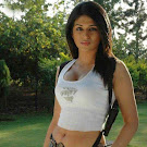 Shraddha Das Hot in Tight White Dress