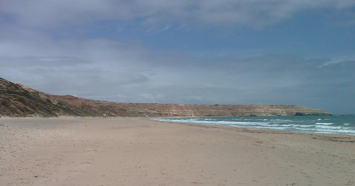 When Life Starts After Work: Nude Beach (Maslin Beach