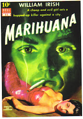 The Marihuana Menace