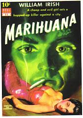 The Marihuana Menace