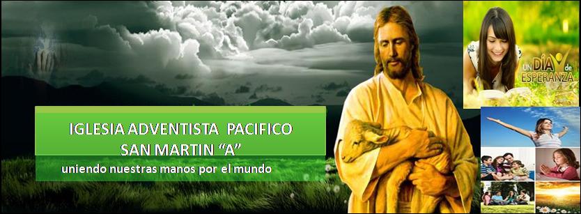 Iglesia Adv. PACIFICO